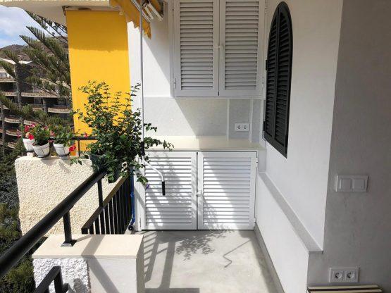 Aquamarina resort Gran Canaria – apartma 1