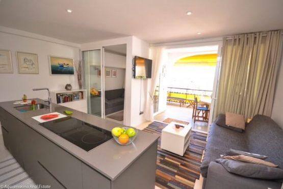 Aquamarina resort Gran Canaria – apartma 2